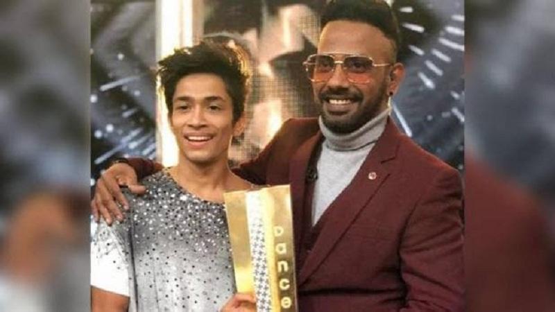 Photo of Dance Plus 5 Winner: रूपेश को मिला डांस प्लस 5 का खिताब, ट्रॉफी संग जीते 15 लाख