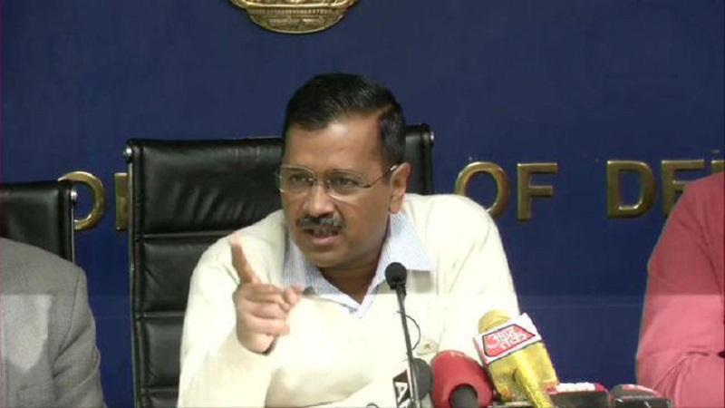 Photo of Delhi Violence : हिंसा में AAP के ताहिर का हाथ ? गुस्से में बोले केजरीवाल – तो मिलनी चाहिए दोगुनी सजा