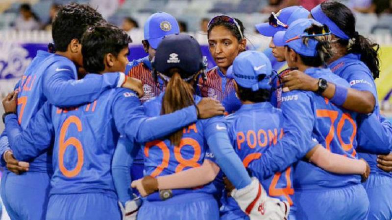 Photo of ICC Women's T20 World Cup : हैट्रिक जीत के बाद कप्तान हरमनप्रीत कौर ने टीम को दी चेतावनी