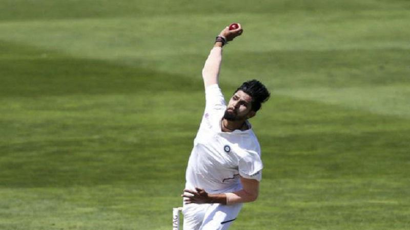 Photo of Ind vs NZ Score Day 2: खेल के दूसरे दिन भारत ने न्यूजीलैंड के झटके पांच विकेट