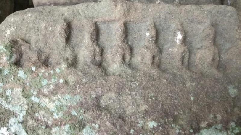 Photo of बड़कागांव के बौद्ध स्तूप और सैकड़ों बुद्ध की मूर्तियों का अस्तित्व खतरे में