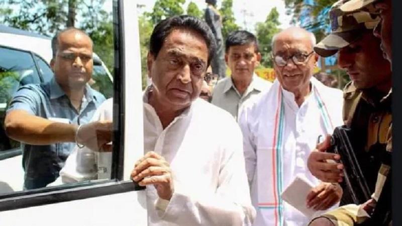 Photo of MP में BJP का ऑपरेशन लोटस फेल? दिग्विजय ने ऐसे बचाई कमलनाथ सरकार