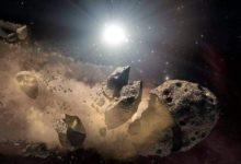 Photo of अंतरिक्ष से धरती की ओर आ रही बड़ी आफत, 48 घंटे बाकी…वैज्ञानिक परेशान