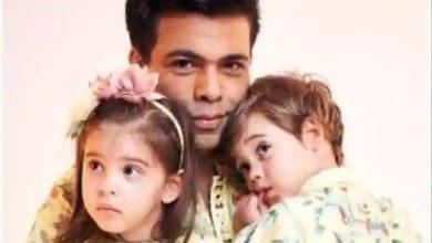 Photo of रूही ने पिता करण जौहर को कहा- बुड्ढा, लंदन जाने की तैयारी में हैं बेटे यश,