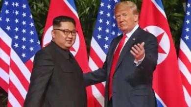 Photo of कुछ नहीं हुआ है तानाशाह को? डोनाल्ड ट्रंप ने किम जोंग उन के बीमार होने की खबर को बताया गलत