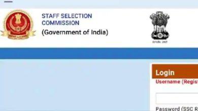 Photo of SSC : भर्ती परीक्षा के बाद अब परिणाम पर भी संकट, उम्मीदों पर फिरा पानी