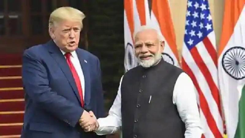 Photo of दवा मिलने पर ट्रंप ने बांधे तारीफों के पुल, कहा- थैंक्यू मोदी, भारत की मदद को अमेरिका याद रखेगा