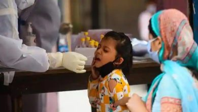 Photo of कोरोना वायरस पर अब भी कंट्रोल नहीं, देश में 24 घंटे में 95 मौतें और 3320 नए केस, जानें दिल्ली-मुंबई समेत टॉप 10 राज्यों का हाल