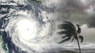 Photo of LIVE Cyclone Amphan : समुद्र में 275 KM की रफ्तार से चल रही हवाएं, लगातार बढ़ रही गति