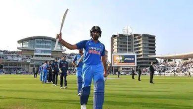 Photo of Indian Cricket Team :बाकी क्रिकेटरों के मुकाबले देर से ट्रेनिंग शुरू कर सकते हैं रोहित शर्मा
