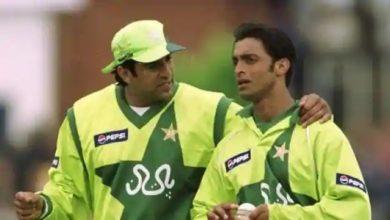 Photo of Pakistan Cricket Team : आमिर सोहैल का अटपटा आरोप- 1992 के बाद वसीम अकरम ने पाकिस्तान को नहीं जीतने दिया कोई वर्ल्ड कप