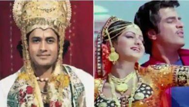Photo of Ramayan Telecast :रामायण के राम, अरुण गोविल कर चुके हैं श्रीदेवी संग काम, सोशल मीडिया पर फिल्म से जुड़ी फोटो हो रही वायरल