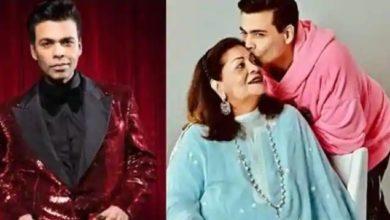 Photo of करण जौहर की मां हीरू बच्चों संग पजल सॉल्व करती आईं नजर, कहा- 'दिल तो बच्चा है जी'