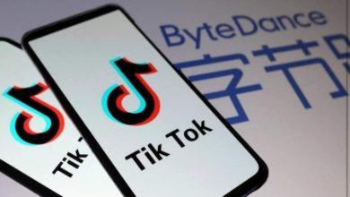 Photo of चीन पर सरकार का बड़ा फैसला, टिकटॉक समेत 59 चीनी एप्स पर लगाया बैन