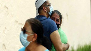 Photo of मेक्सिको में 7.4 तीव्रता का भूकंप, 140 झटकों से दहशत में लोग