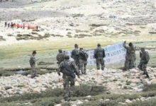Photo of India China Tension : गलवान में खूनी संघर्ष के बाद अब उत्तरी लद्दाख में चीनी सेना ने लगाया टेंट, भारतीय सेना ने भी मौजूदगी बढ़ाई