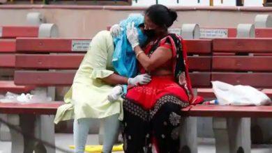 Photo of Jharkhand Corona Blast : झारखंड में एक दिन में 204 कोरोना पॉजिटिव मिले, मरीजों की संख्या 1324 हुई, 519 स्वस्थ हुए