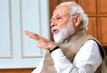 Photo of Lockdown : मुख्यमंत्रियों संग बैठक में PM मोदी बोले- इकोनॉमी के पटरी पर लौटने के संकेत दिखने लगे हैं