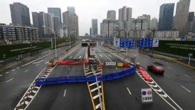 Photo of Lockdown In Beijing : चीन में फिर लौटा कोरोना वायरस, बीजिंग के कई हिस्सों को किया गया लॉकडाउन