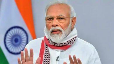 Photo of PM Modi : चीन पर तनाव के बीच आज शाम 4 बजे पीएम मोदी करेंगे संबोधित, इन मुद्दों पर कर सकते हैं बात