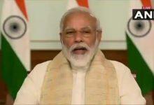 Photo of Prime Minister : व्यर्थ नहीं जाएगा जवानों का बलिदान, हमारे वीर शहीद मारते-मारते मरे हैं: PM नरेंद्र मोदी