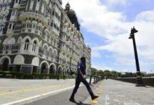 Photo of Taj Hotel : मुंबई के ताज होटल को पाकिस्तान से मिली बम से उड़ाने की धमकी, पुलिस ने बढ़ाई सुरक्षा
