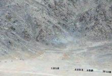 Photo of लद्दाख में कदम खींचने को मजबूर हुआ चीन, गलवान घाटी में 2 किमी पीछे हटे चीनी सैनिक, स्ट्रक्चर भी उखाड़े