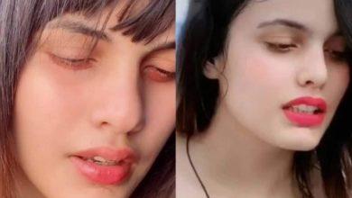 Photo of टिकटॉक बैन होने पर 18 साल की लड़की ने कर ली खुदकुशी ?