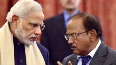 Photo of PM नरेंद्र मोदी के आदेश पर NSA अजीत डोभाल ने चीन को बता दी थी भारत की मंशा, जानें पूरी कहानी