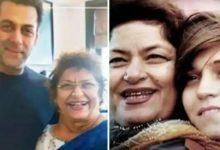 Photo of Saroj Khan : सरोज खान के निधन के बाद बेटी सुकैन खान ने किया सलमान खान को लेकर किया खुलासा, कहा- थोड़ा बहुत मनमुटाव था लेकिन…
